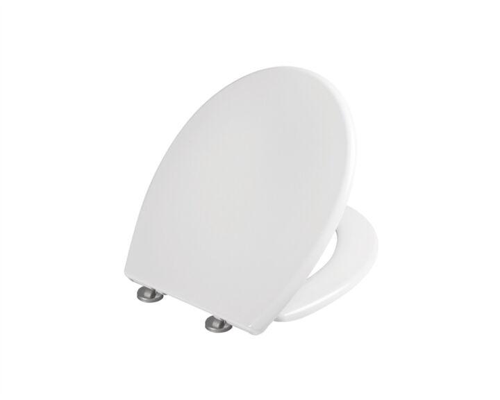 Deska sedesowa WC Faro – Wolnoopadająca Easy Clean